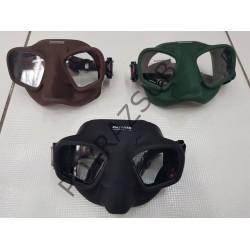 Pathos Falco Maske Yeşil