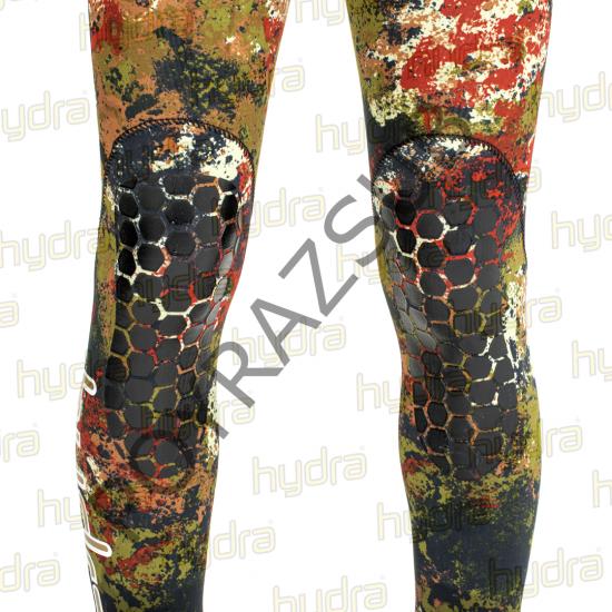 Hydra 3 mm Klasik Dalış Elbisesi