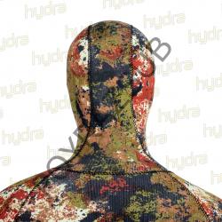 Hydra 2mm Klasik Dalış Elbisesi