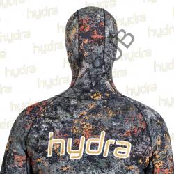 Hydra 6 mm Deppassion Gray Dalış Elbisesi