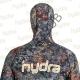 Hydra 3 mm Deppassion Gray Dalış Elbisesi