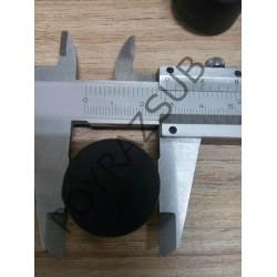 Apnea Gövde Tapası (İç Çapı 26 mm Gövdeler İçin)