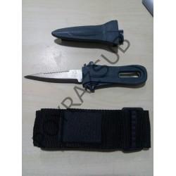 Diverman Laser Commando Dalış Bıçağı Kol Bantlı