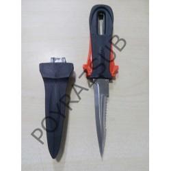 Diverman Laser Commando Dalış Bıçağı (aparatsız)