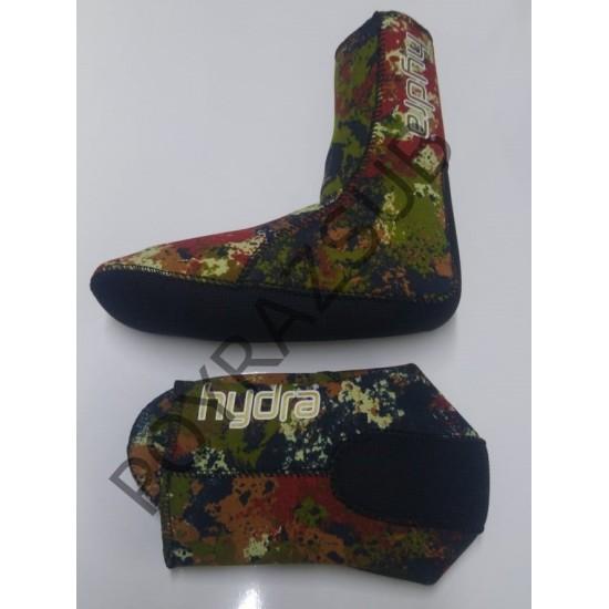 Hydra 3 mm Klasik Çorap