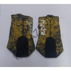 Hydra 3 mm Deeppassion Brown Çorap