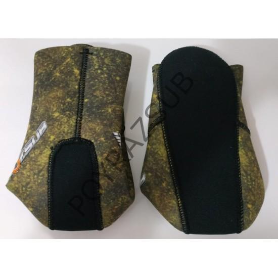 İmrozsub 5 mm Sand Kamuflajlı Çorap