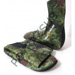 İmrozsub 5 mm Moose Kamuflajlı Çorap