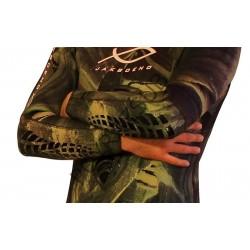 Jak Boeno Quartz Green 3 mm Dalış Elbisesi