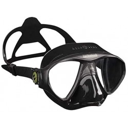 Technisub Aqualung Micromask Siyah Maske