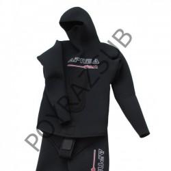 Apnea 5 mm Ghost Siyah Dalış Elbisesi